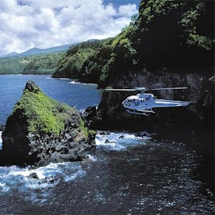 One of Maui's most popular excursions