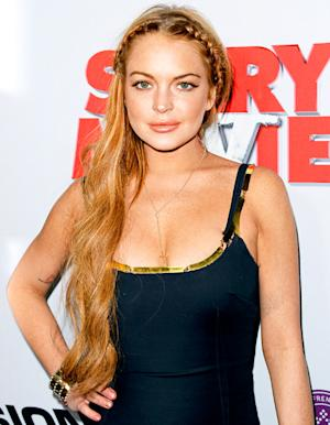 Lindsay Lohan Checks Into Betty Ford Clinic, Rehires Attorney Shawn Holley