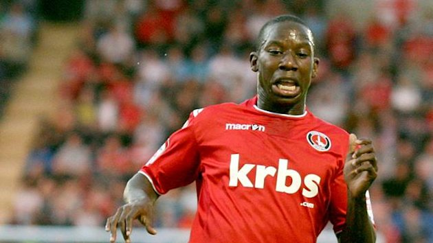 2011 Charlton Bradley Wright-Phillips