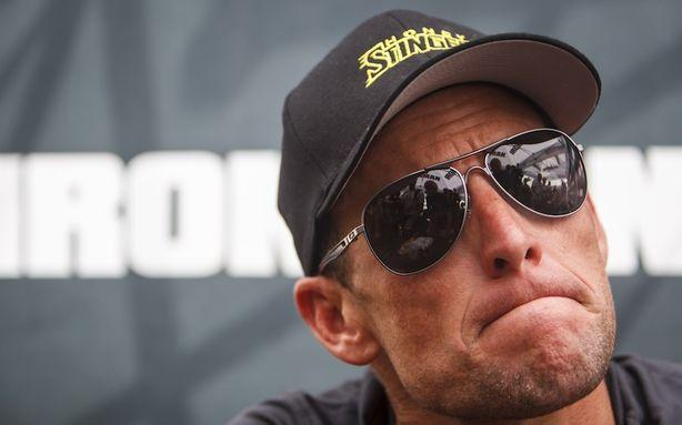 Lance Armstrong Will (Vaguely) Admit Everything to Oprah