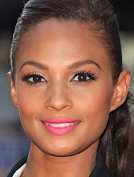 Alesha Dixon unsure of BGT future