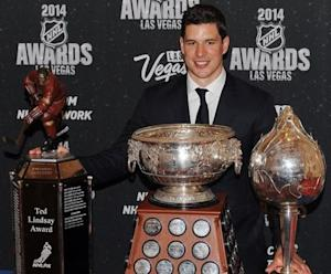 NHL: 2014 NHL Awards