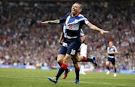 Craig Bellamy netted Great Britain's opener
