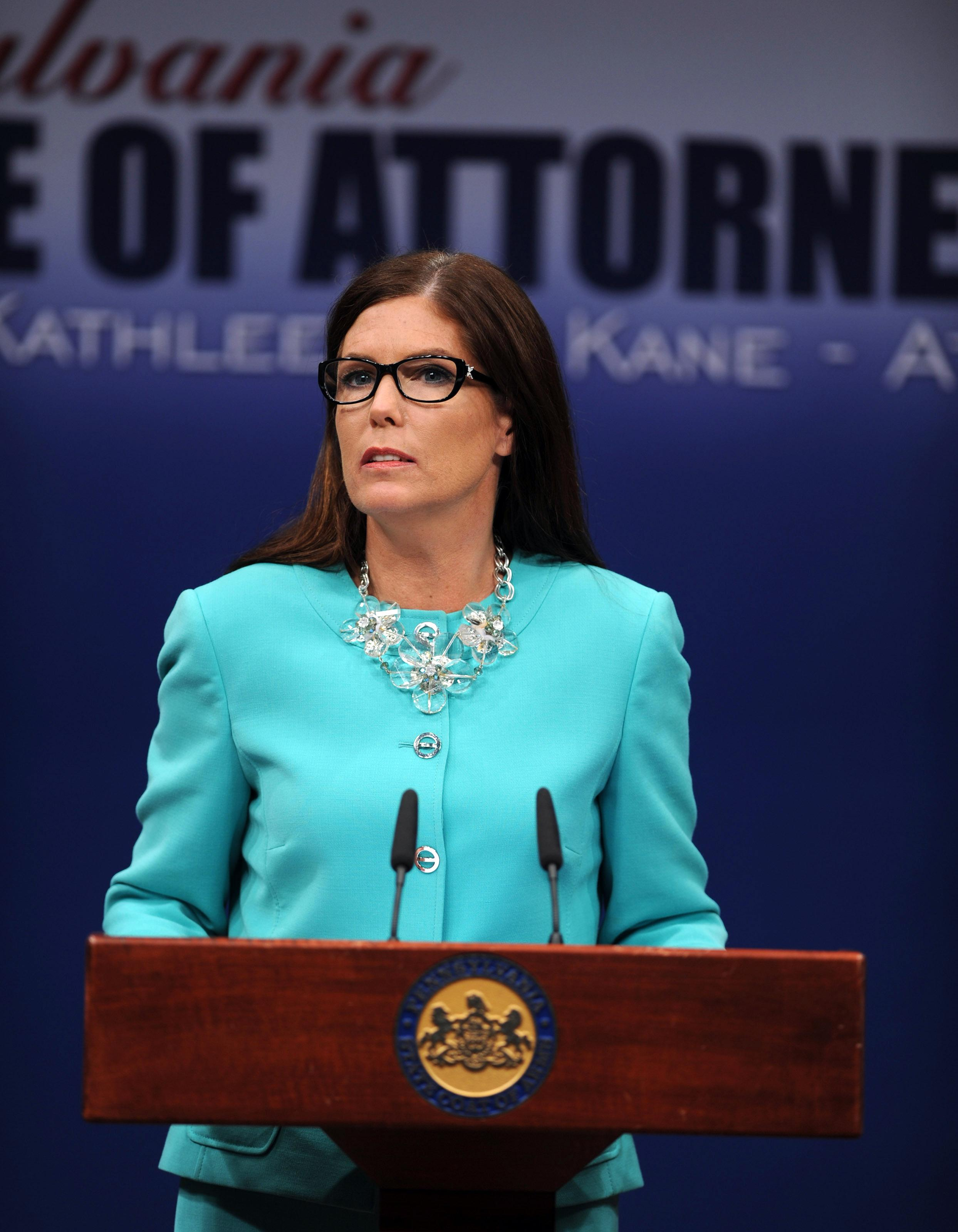 Pennsylvania attorney general survives vote to remove her