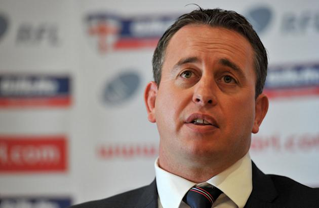Rugby League - Steve McNamara File Photo