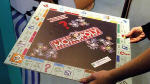 Monopoly, Hungry Hungry Hippos Movies in the Works