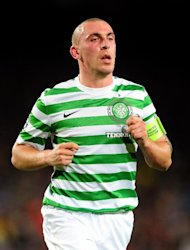 Scott Brown has been struggling with a hip injury this season