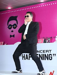 PSY to appear on the finale of 'American Idol' for a performance