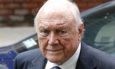 Stuart Hall Jailed For Sex Attacks On Girls