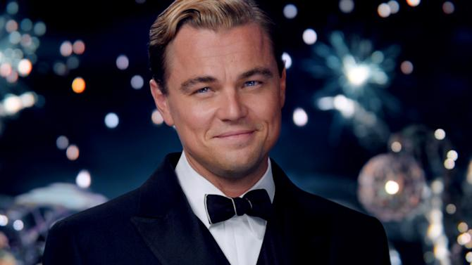 'Gatsby' gives 'Iron Man 3' a run for its money