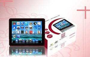China introduces a communist tablet: the Red Pad