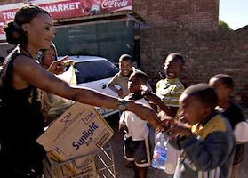 """Real Housewives': From Cape Town Cattiness to Heart-Rending Orphanage Visit"