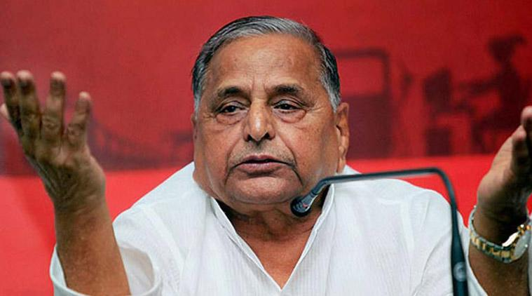 Wanted change in Bihar, but BJP ruined its chance with quota statement: Mulayam Singh