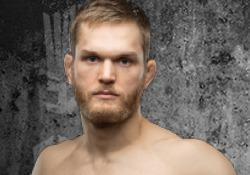 Bellator Welterweight Brent Weedman Retires from MMA to Focus on Family