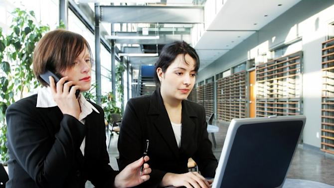 SBA's Program for Female Business Owners Is Helping the Wrong Firms