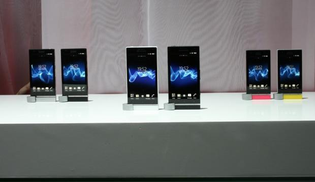 Sony to plough cash into Brazilian mobile market