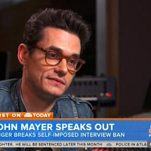 John Mayer Discuss 'Ego Addiction'