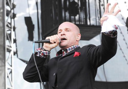 The Tragically Hip: The Tragically Hip have 14 Juno Awards but have never won a Grammy.  Photo by C Flanigan/WireImage