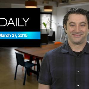 DT Daily for March 27, 2015