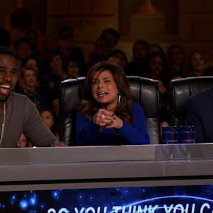 'So You Think You Can Dance' Premiere: New Judge Jason Derulo Jumps on Stage