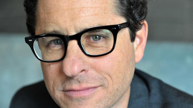 JJ Abrams boldly going from 'Trek' to 'Star Wars'