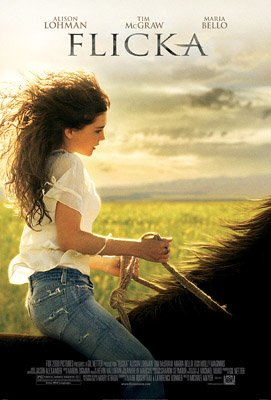 Alison Lohman in 20th Century Fox's Flicka