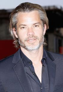 Timothy Olyphant | Photo Credits: Mike Windle/Getty Images