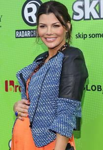 Ali Landry | Photo Credits: Paul A. Hebert/Getty Images