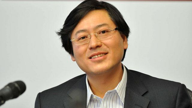 CEO of Lenovo Gives $3 Million in Bonuses to Employees