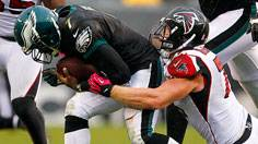 Should fantasy owners bench Vick?