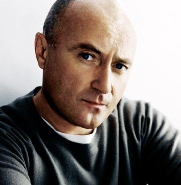 Phil Collins wrote songs for Disney's Brother Bear