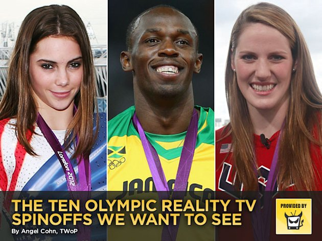 The Ten Olympic Reality TV …