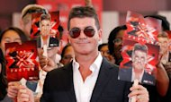 Simon Cowell Confirmed to Return to The X Factor UK as a Judge
