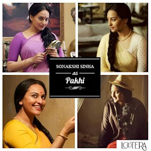 The Magic Of Bollywood Movie Lootera Is Recreated On Social Media image Lootera Sonakshi Sinha
