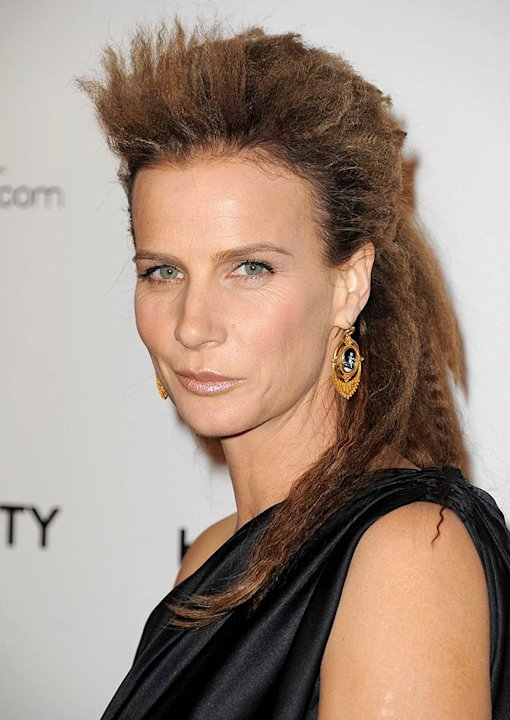 Rachel Griffiths Heaven Charity Evnt