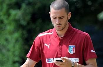 Masiello: Bonucci was open to influencing Udinese - Bari fixture
