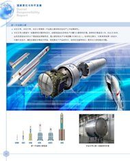 China is building a new rocket family that includes the Long March 5.