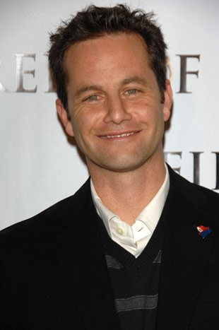"The 41-year-old ""Growing Pains"" star was raked over the coals in early March ..."