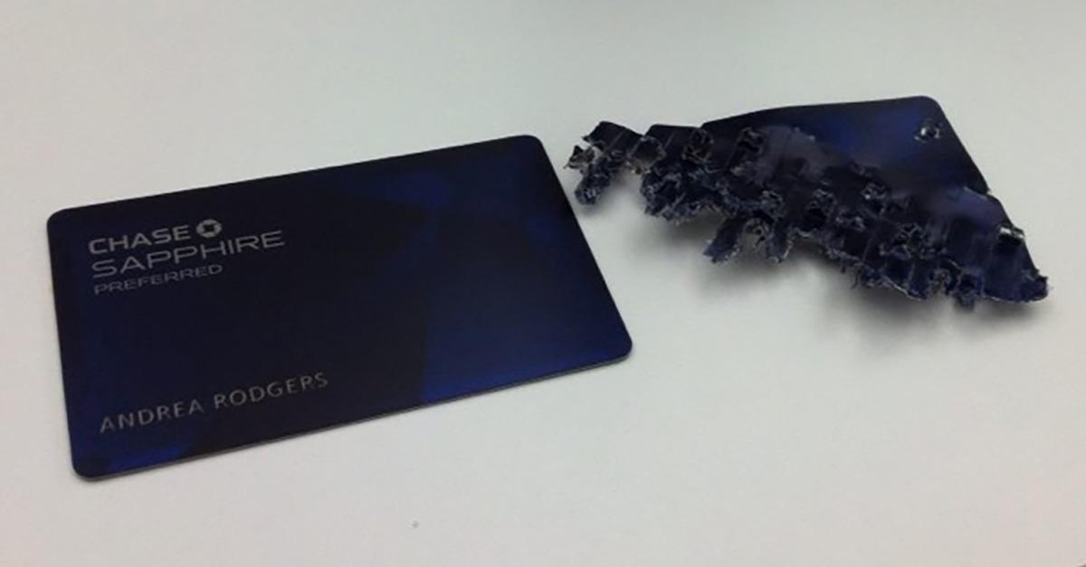 15 Credit Cards with the Best Rewards (Photos)