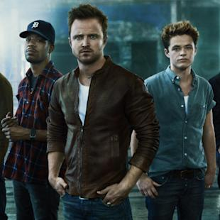 'Need for Speed' Edges '300' Sequel Overseas With $21 Million China Opening