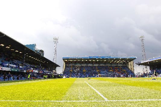 The sale of Portsmouth to the Pompey Supporters' Trust is dependent on PFK being able to sell Fratton Park