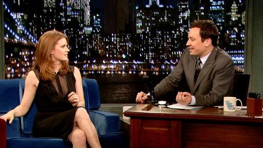 Amy Adams Karaoke Cheated On Jimmy
