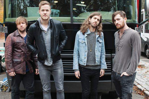 Imagine Dragons Announce Arena Tour
