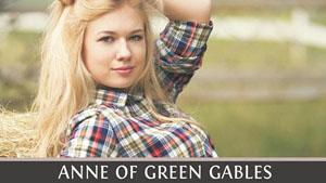 Anne of Green Gables Gets Racy Update