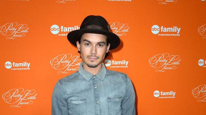 "Screening Of ABC Family's ""Pretty Little Liars"" Special Halloween Episode"