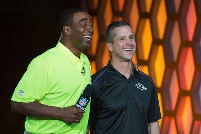 Pro Bowl 2015, Team Carter coaches: John Harbaugh, Ravens staff get the nod
