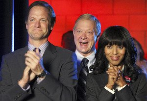 Matt Letscher, Jeff Perry, …