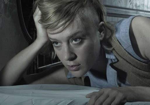 Chloe Sevigny: As Shelley's Horror Story Gets Even More Tragic (!), You'll Be Rooting For Her