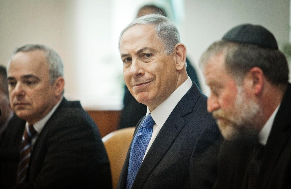 White House showed 'reprehensible animosity' to Netanyahu: Boehner