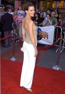 Embeth Davidtz at the L.A. premiere of Universal Pictures' Van Helsing